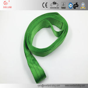 2 Ton Endless Webbing Lifting Slings for Safe Lifting with High Quality