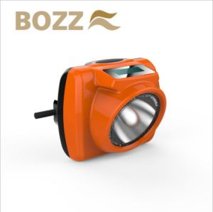 15000lux IP68 Coal LED Miner Head Lamp Kl6 pictures & photos