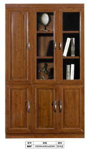 Book Case Book Cabinet (FEC883) pictures & photos