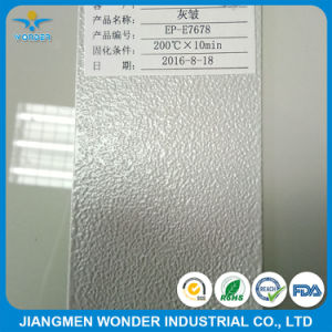 Epoxy Polyester White Texture Effect Powder Coating pictures & photos
