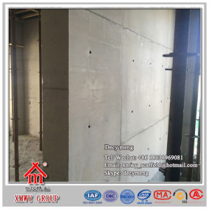 Patent Product Concrete Wall Formwork System with Factory Price pictures & photos