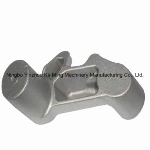 Lost Wax Precision Steel Casting Auto Parts with