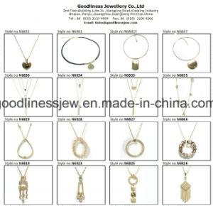 2017 New Design 925 Silver Elegant Tennis Bracelet (BT6668) pictures & photos
