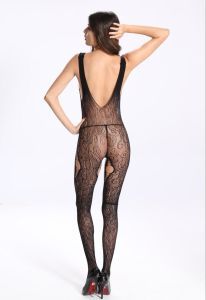 Women Sexy Fishnet Bodystocking for Sleepwear pictures & photos