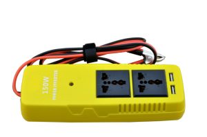 Modified Sine Wave Inverter 150W Car Power Inverter pictures & photos