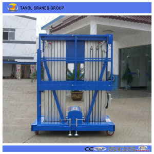 8m Sjyl-8 Aluminum Alloy Lift for Low Price pictures & photos