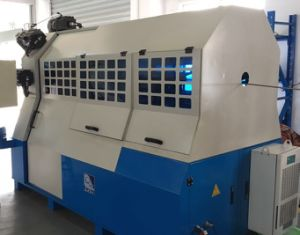 60t-12A Multi-Functional CNC Spring Machine & Mattress Spring Machine pictures & photos