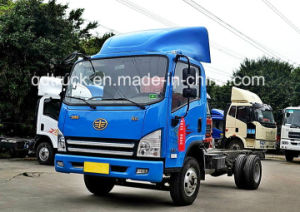 Kingstar Pluto B1 3 Ton Cargo Truck, Commercial Truck (Diesel Single Cab Truck) pictures & photos