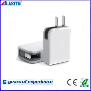 Universal Power Supply 2A Travel Charger with 3c Certification pictures & photos