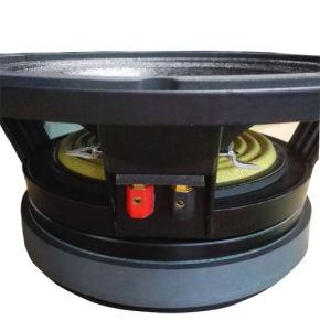 10 Inch PRO Audio Midrange Component Speaker Unit pictures & photos