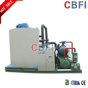 Ice Flake Machine for Sale pictures & photos