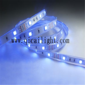 Superbright 5050 LED Light Tape, 5050 Strip Light pictures & photos