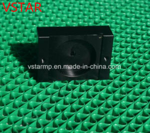 CNC Lathe Machining Part for Machinery Part in Plastic pictures & photos