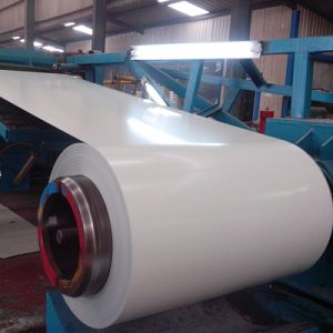 Galvanized Steel PPGI Prepainted Coil PPGI Made in China pictures & photos