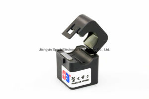 High Performance 5A Split Core Current Transformer pictures & photos