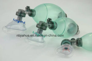 PVC Manual Resuscitator for Adult pictures & photos