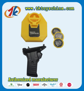 New Product Promotion Item Handle Disc Shooter Made in China pictures & photos