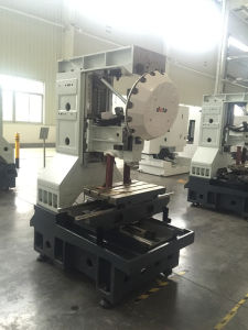 CNC Drilling Machine for Screw HS-T5/T6 pictures & photos
