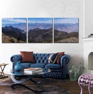Home Decoration Wall Art Giclee Printing Custom Design Canvas Oil Painting From Digital Photo pictures & photos