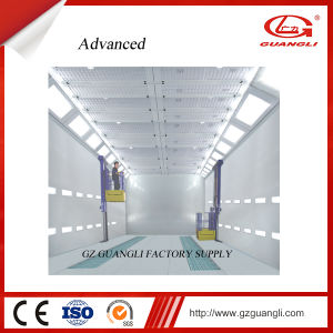 China Factory Ce Certification High Quality Car Truck Bus Spray Paint Baking Booth Price pictures & photos