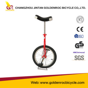 (U1601A) Single Wheel Balance Unicycle pictures & photos