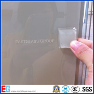 Glass Factory White/Milk White/Black/Grey/Coffee/Blue/Red/Pink/Bronze/Orangecustom Double Coated Paint Glass (Painted Glass) pictures & photos