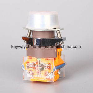 Dia22mm-La118awp Push Button Switch, Black, Red, Green, Yellow, Blue, White Color, 6V-380V Voltage pictures & photos