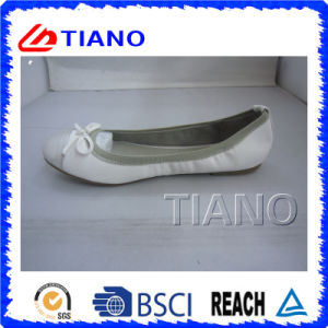 Fashion Soft Leisure Shoes with Shoes (TNK23801) pictures & photos