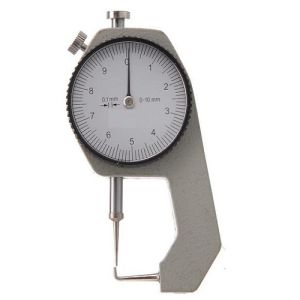 Good Quality and High Accuracy Dial Thickness Gauge pictures & photos