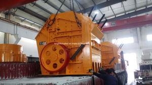 Hydraulic Pfc Series Impact Crusher for Limestone Crushing Plant pictures & photos