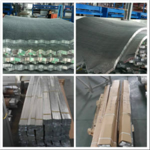 Unexpanded 3003 Alloy Aluminium Honeycomb Cores pictures & photos