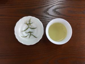 China Tea Xinyang Mao Jian Chinese Green Tea pictures & photos