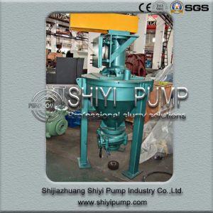 6sv-Af Pulp Foam Pump Tank Pump Froth Slurry Pump pictures & photos