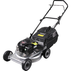 20 Inch PRO Hand Push Lawn Mower pictures & photos