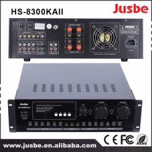 300-500 Watts 4 Channel Karaoke HDMI Home Theatre Conference Intergrated Loudspeaker Amplifier pictures & photos