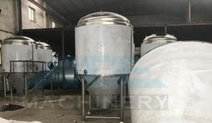 Hot Sales Stainless Steel Conical Fermenter (ACE-FJG-H1) pictures & photos
