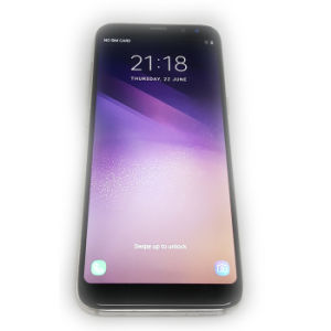 Latest Mobile Phone S8 Edge with 5MP+8MP Camera, 1g RAM+16g ROM Cell Phone pictures & photos
