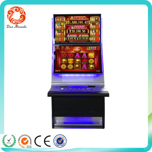 Hot Arcade Amusement Bingo Casino Game Machine for Bar Use pictures & photos