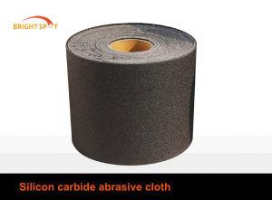 Coated Abrasives Silicon Carbide Abrasive Paper pictures & photos