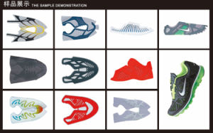 15kw High Frequency Shoe Cover Welding Machine PU/TPU Sports Shoes pictures & photos