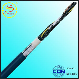 450/750V Multi Core Sheilded PVC Insulated Flame Retardant Control Cable pictures & photos