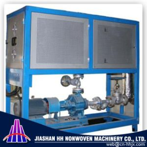Nonwoven Oil Heating Furnace Machine pictures & photos