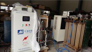 50g/H Ozone Sterilizer for Odor Removal Ozone Generator (HW-O-50) pictures & photos