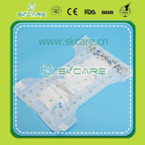 Sleepy Baby Diaper Manufacturers in China Disposable Baby Products pictures & photos