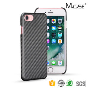 2017 Newest Customed Best Quality Carbon Fiber Case for iPhone 7 Case pictures & photos