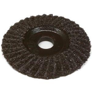 Semi-Flex Fiber Disc Plastic Backing Abrasive Tools pictures & photos