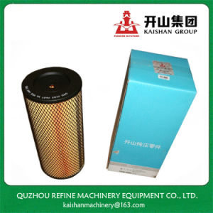Kaishan Genuine Air Filter Core 56003140295 for 22kw Compressor pictures & photos