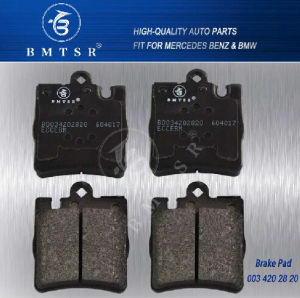 Auto Brake Pads OEM 0024205220 W140 pictures & photos
