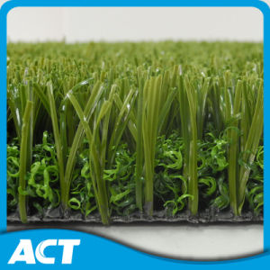 Non-Infilled Artificial Grass for Mini Football, Soccer Synthetic Turf Environment Friendly pictures & photos
