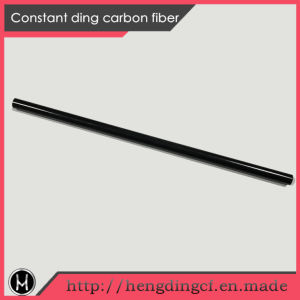 Carbon Fiber Pipe pictures & photos